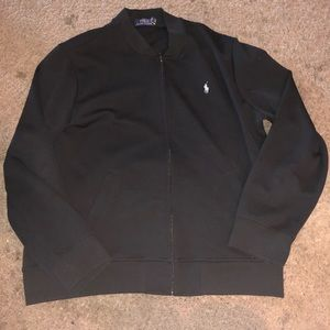 Polo Ralph Lauren black XL sweatshirt